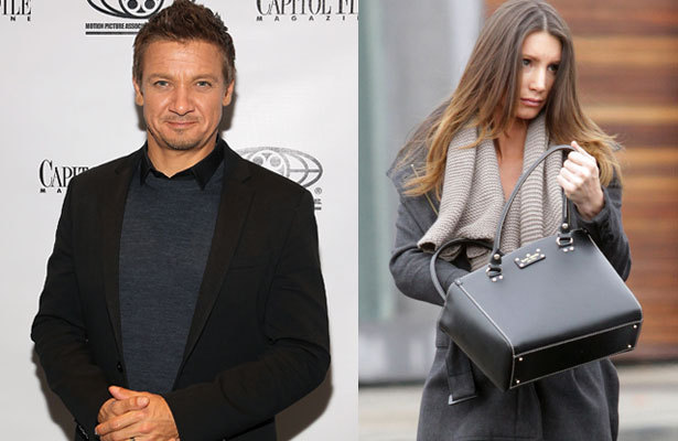 Jeremy Renner and Estranged Wife Settle Long Custody Battle
