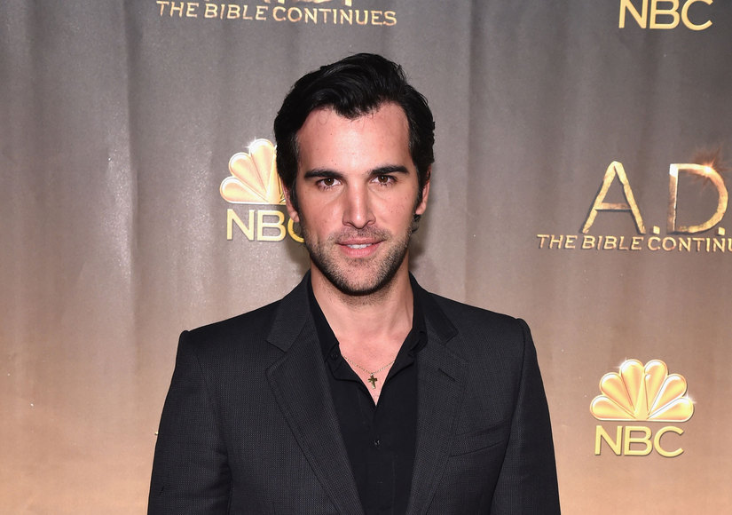 What 'AD' Star Juan Pablo di Pace Thinks of Being Labeled 'Hot Jesus'