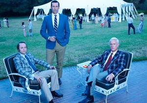Burning Questions for the 'Mad Men' Mid-Season Premiere