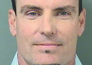 Vanilla Ice Cops Plea in Florida Burglary Case
