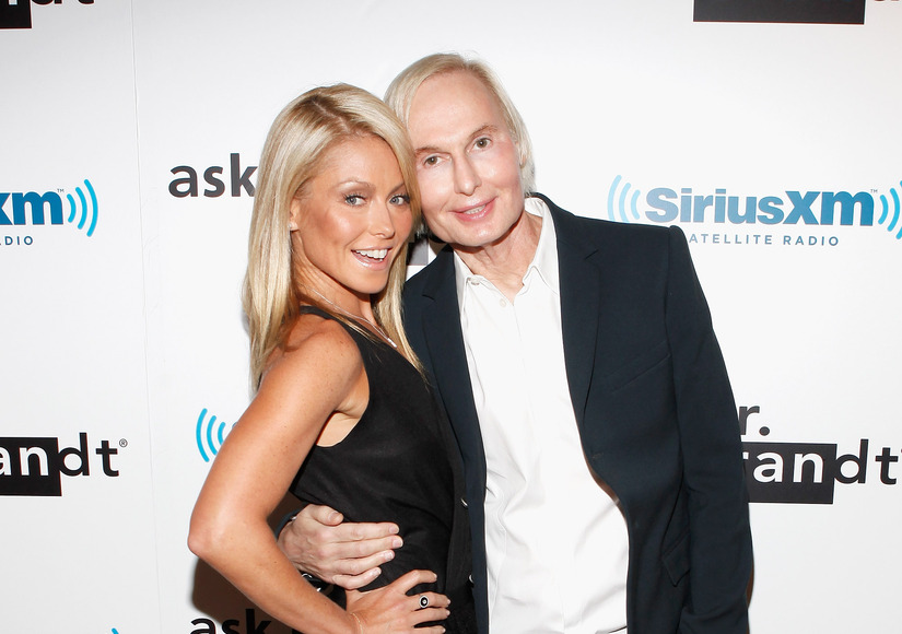 Celebrity Dermatologist Fredric Brandt's Shocking Death in Miami Mansion