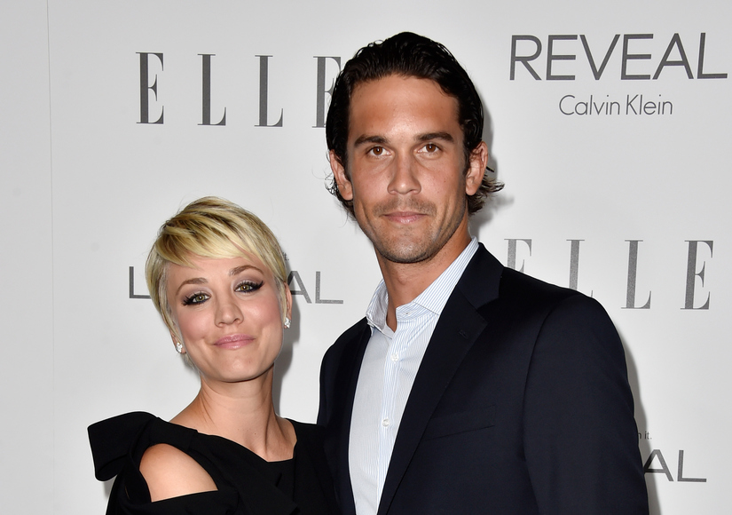 Kaley Cuoco & Ryan Sweeting Settle Divorce – What Is He Keeping?