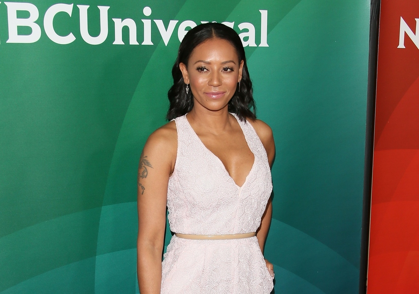 Mel B. Throws Shade at Breakup Rumors, Talks Spice Girls Reunion