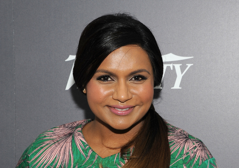 Extra Scoop: New Details About Mindy Kaling's Brother Who Pretended to Be…