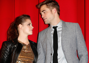 How Kristen Stewart Reacted to Robert Pattinson's Engagement News