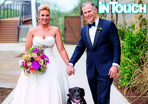 'Biggest Loser' Hannah Curlee's Wedding Dream Come True