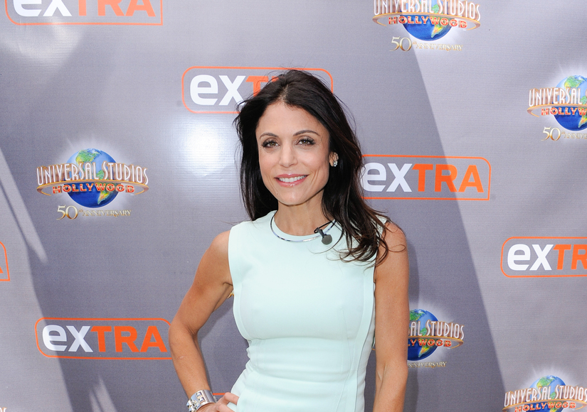 Bethenny Frankel Talks 'RHONY' Trouble, Divorce Details and Being Skinny