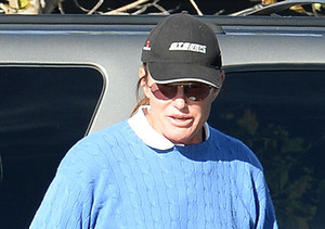 First Look at Bruce Jenner's Exclusive Interview, Kris Makes Surprise Malibu…