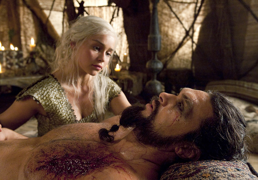 A Look Back at the Best 'Game of Thrones' Shockers So Far