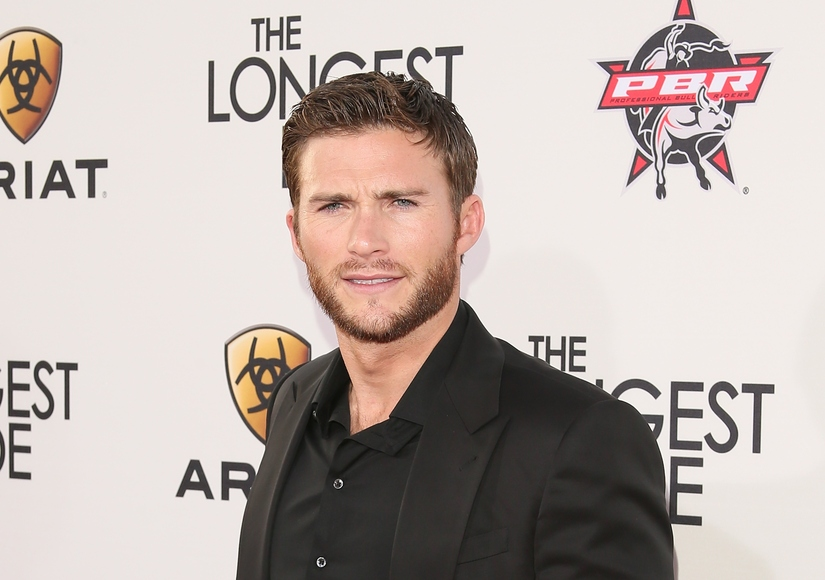 Scott Eastwood Drops a Bombshell on Ashton & Demi's Breakup