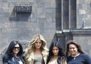 Inside the Kardashian Family Trip to Armenia, Plus Meet the Kousins!