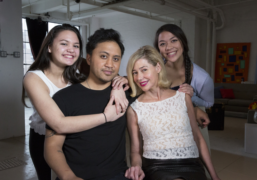Mary Kay Letourneau & Vili Fualaau Are Back Together