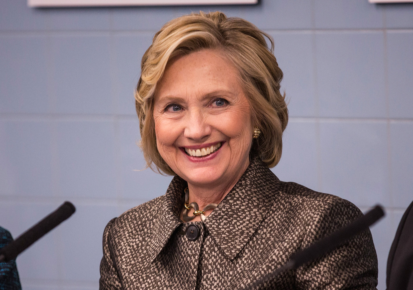 She's In! Hillary Clinton Announces 2016 Run