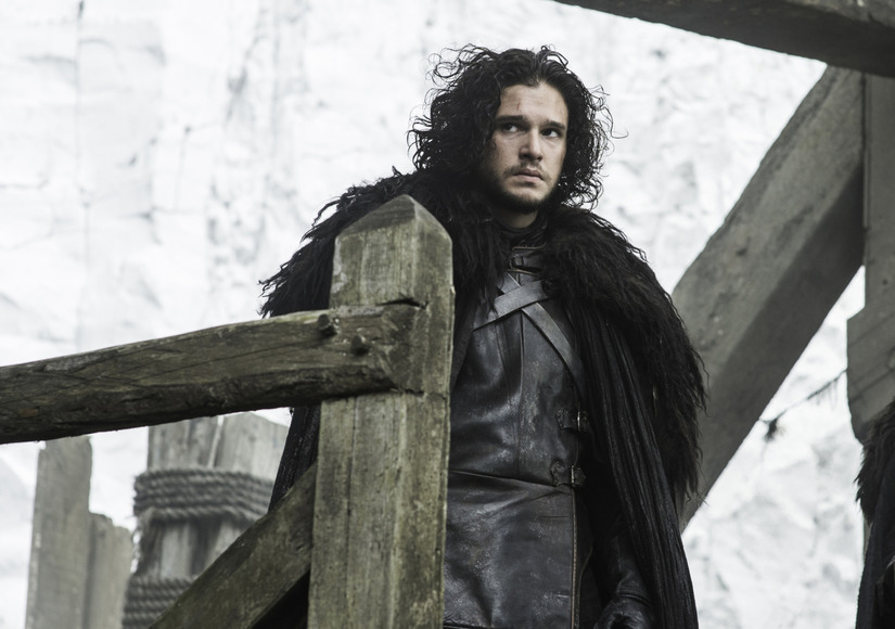 'Game of Thrones' Season 5 Premiere Live Blog!