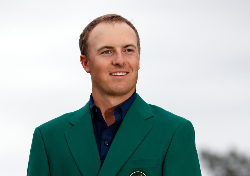 Jordan Spieth: 5 Things to Know About 21-Year-Old Masters Winner