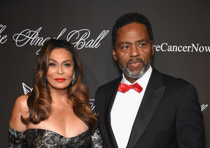 Tina Knowles Marries in All-White Yacht Wedding with Beyoncè & Jay Z Aboard