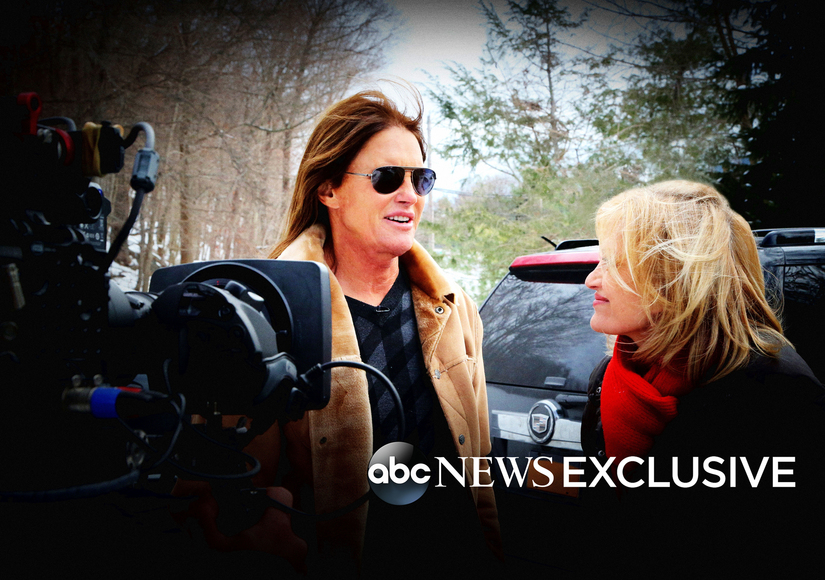 Video! Bruce Jenner Speaks Out in New '20/20' Promo