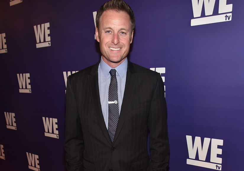 Chris Harrison Speaks Out on 'Bachelor in Paradise' Sex Scandal