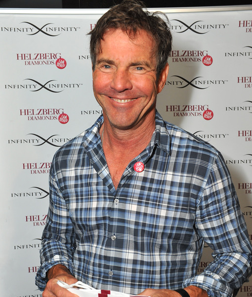 Dennis Quaid's On-Set Tirade: Actor Confronted About Viral Video