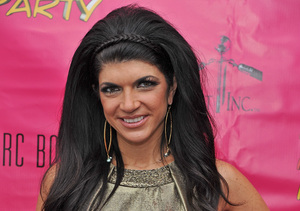 Teresa Giudice Called a 'Snitch' by Inmates