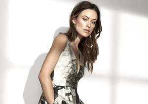 Sneak Peek at H&M's Eco-Friendly Fashion Collection