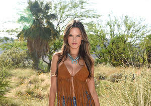 Supermodel Alessandra Ambrosio's Medical Mystery
