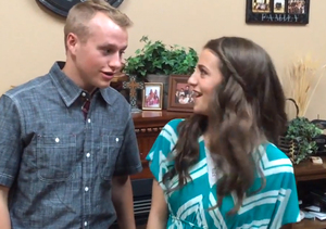19 Kids and Courting! Update on Josiah Duggar's Relationship