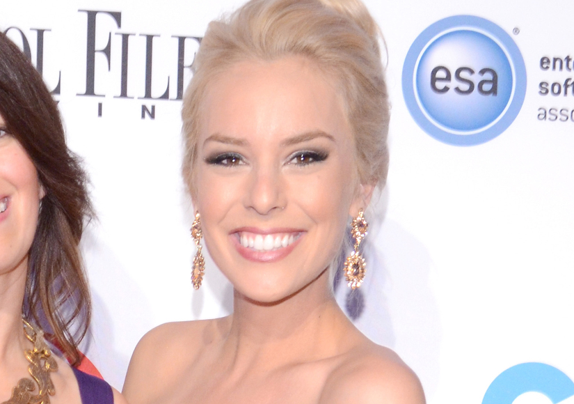 ESPN Reporter Britt McHenry Caught on Camera Berating Towing Company Employee