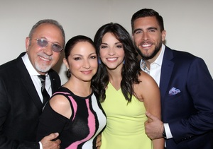 Broadway Bound! Gloria & Emilio Estefan Reveal Who Will Play Them on Stage
