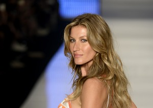 Gisele Bündchen Resurfaces for the First Time Since Tom Brady's Deflategate Fallout