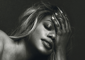 Laverne Cox on Posing Nude: 'I'm a Black Transgender Woman, I Felt This Could…