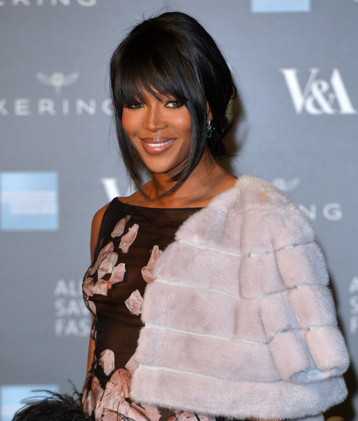 Naomi Campbell Reveals Whether 'Camilla' Will Be Back for 'Empire'…