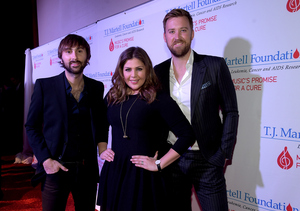 Lady Antebellum Speaks Out for First Time Since Scary Bus Fire
