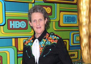 Famous Autism Advocate Temple Grandin Teams with American Idol Finalist for…