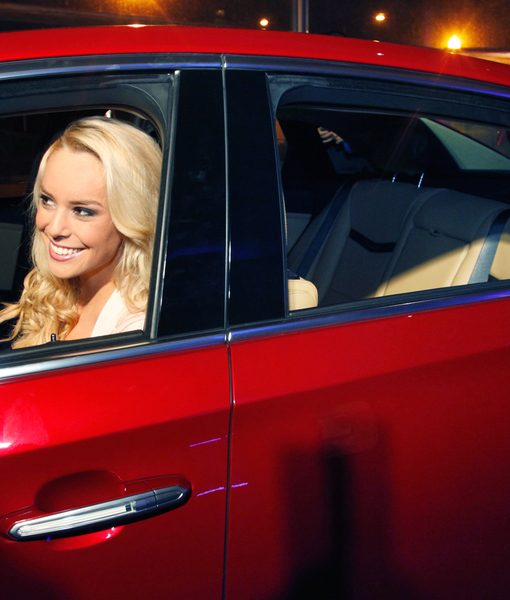 Towing Company Doesn't Want Britt McHenry Fired