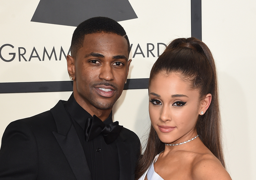 The Reason Behind Ariana Grande & Big Sean's Split… It's NOT Her Dad