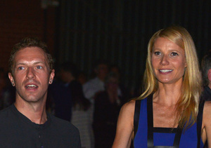 Chris Martin Talks About Split from Gwyneth Paltrow - 'Happy to Be Alive'