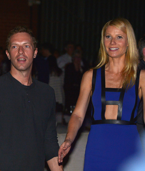 Details on Gwyneth Paltrow & Chris Martin's Finalized Divorce