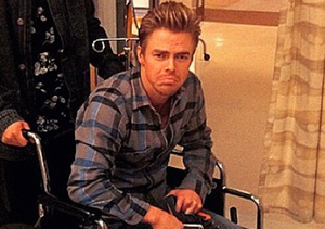 'DWTS' Star Derek Hough Hospitalized! All the Details