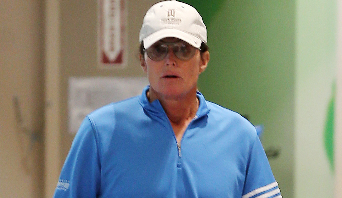The Controversy over Paparazzi Pics of Bruce Jenner in a ... Daily News Bruce Jenner In A Dress Photos