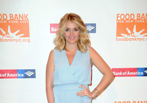 Daphne Oz Speaks Out Against Critics Calling for Her Dad's Resignation