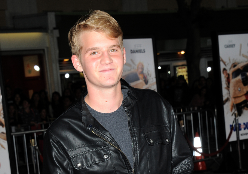 'AHS' Star Dalton Gray Undergoes Reconstructive Surgery After Horrific Car Crash