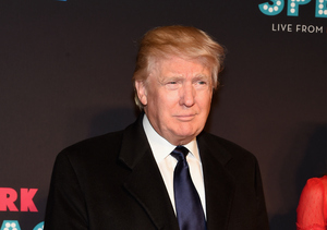 Donald Trump Announces 2016 Presidential Run, Wants to #MakeAmericaGreatAgain