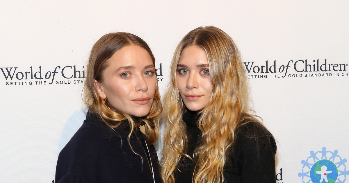 Mary kate olsen who is she hookup
