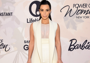Kim Kardashian Speaks Out About Bruce Jenner Ahead of His Tell-All Interview