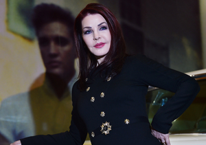 Priscilla Presley Talks the King of Rock, and Las Vegas Elvis Exhibition
