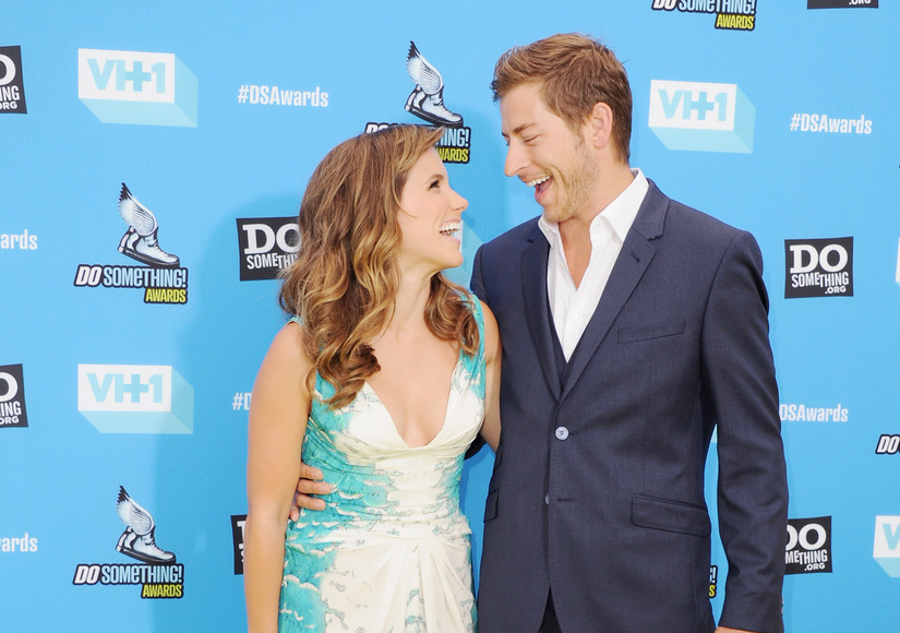 Sophia Bush Mourns Loss of Her Ex, Dan Fredinburg, in Nepal Quake