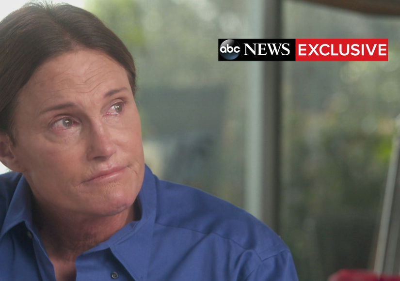 17 Million Watch Bruce Jenner's Emotional Interview: His Family and Other Celebs React!
