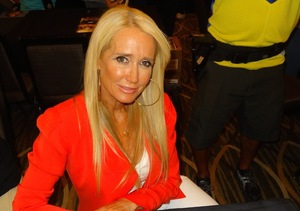 Kim Richards Heads to Rehab