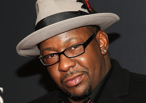 Bobby Brown Files for Guardianship Over Bobbi Kristina